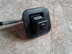 Камера заднего вида. Nissan Bluebird Sylphy, KG11
