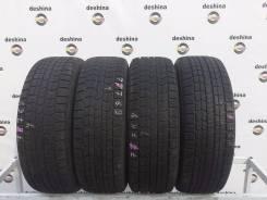 Dunlop DSX-2. Всесезонные, 2013 год, износ: 10%, 4 шт