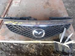 Решетка радиатора. Mazda Premacy, CP8W