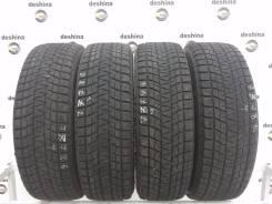Bridgestone Blizzak DM-V1. Всесезонные, 2012 год, износ: 10%, 4 шт