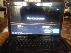 """Lenovo IdeaPad Y550p. 15.6"""", 2,1ГГц, ОЗУ 3072 Мб, диск 300 Гб, WiFi, Bluetooth, аккумулятор на 1 ч."""