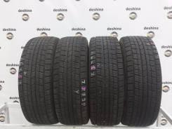 Dunlop DSX. Всесезонные, 2011 год, износ: 10%, 4 шт