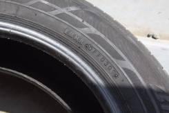Bridgestone Ecopia EP100. Летние, 2009 год, износ: 20%, 2 шт