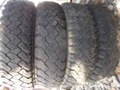 Dunlop SP. Летние, износ: 70%, 4 шт