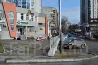 Торговые места и складские помещения площадью от 10 до 40 кв. м. 200 кв.м., улица Гайдара 14, р-н Центральный