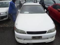 Toyota Mark II. JZX906543888, 1JZGTE