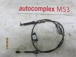 Тросик переключения механической коробки передач. Nissan Presage, TU31 Двигатель QR25DE