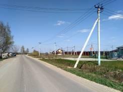 Участок в Раменском районе. 800 кв.м., собственность, электричество, от частного лица (собственник)
