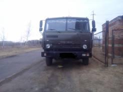 Камаз 55102. Продается , 210 куб. см., 15 000 кг.