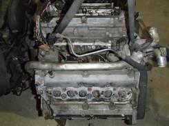 Двигатель в сборе. Mitsubishi Challenger, K99W Mitsubishi Pajero, V65W, V75W, K99W Двигатели: 6G74, GDI