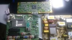 Main BN41-00680C +БП BN96-03058A +инвертер