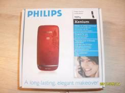 Philips Xenium 9@9q. Б/у