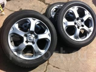 Honda. 6.0x17, 5x114.30, ET55