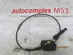 Тросик переключения механической коробки передач. Nissan Primera, WTP12 Двигатель QR20DE