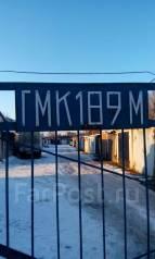 Гаражи металлические. улица Малиновского, р-н Индустриальный, 20 кв.м., электричество