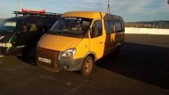 ГАЗ 322132. Продается , 2 500 куб. см., 13 мест