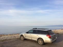 Subaru Outback. автомат, 4wd, 2.5 (165 л.с.), бензин, 202 000 тыс. км