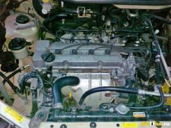 Двигатель в сборе. Nissan Presage Nissan Altima Nissan Bassara Двигатель KA24DE