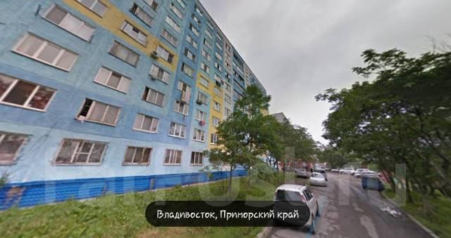 Гостинка, улица Окатовая 20. Чуркин, 38кв.м. Дом снаружи