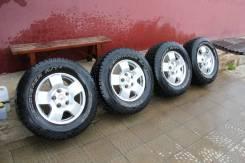 Диски R18x8.0 Тойота Тундра, LC100/200, LX470/570. 8.0x18 5x150.00 ET60 ЦО 110,1мм.