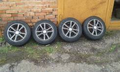 Колеса R-14. x14 4x100.00 ET35