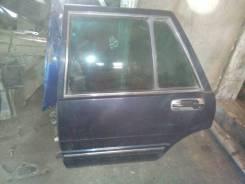 Дверь боковая. Nissan Gloria, Y31 Nissan Cedric, Y31