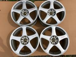 Work RS-Z. 8.0x17, 5x114.30, ET30, ЦО 73,1 мм.