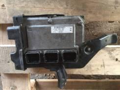 Блок управления двс. Honda Fit Двигатели: L15B, L13A, L13B, L15A