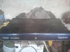 Крышка багажника. Nissan Gloria, Y31