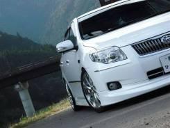 Обвес кузова аэродинамический. Toyota Corolla Axio, NZE141, NZE144, ZRE142, ZRE144 Toyota Corolla Fielder, NZE141, NZE141G, NZE144, NZE144G, ZRE142, Z...