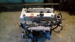 Двигатель в сборе. Honda: Elysion, Accord, Odyssey, Element, CR-V, Stepwgn Двигатели: K24A, K24A3, K24A4, K24A8, K24A1
