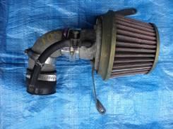 Корпус воздушного фильтра. Honda Fit, GD4, GD3, GD2, GD1 Двигатели: L13A, L15A