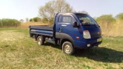 Kia Bongo III. Продаётся грузовик kia bongo 3, 2 000 куб. см., 1 500 кг.