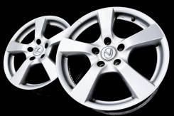 Lexus. 7.0x17, 5x114.30, ET38