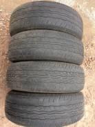 Bridgestone Dueler H/T D687. Летние, 2011 год, износ: 60%, 4 шт
