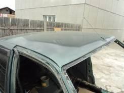 Крыша. Chevrolet Niva