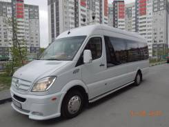 Mercedes-Benz Sprinter. Продам Mersedes-benz, 2 200 куб. см., 20 мест