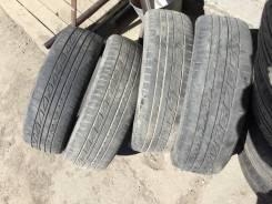 Bridgestone Playz PZ1. Летние, износ: 60%, 4 шт
