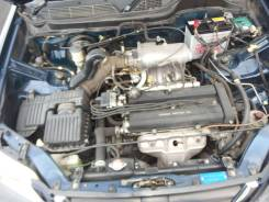 Автоматическая коробка переключения передач. Toyota: Ipsum, Wish, Corona, Vista Ardeo, Premio Honda CR-V, RD1 Двигатели: 3SFE, 1ZZFE, 3SFSE, 4SFE, B20...