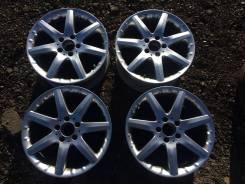 Mercedes. x17, 5x112.00, ЦО 52,0мм.