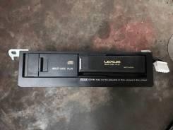 Cd-чейнджер. Lexus GX470, UZJ120