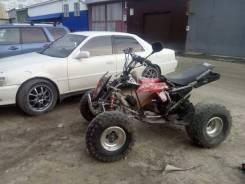 Honda TRX 450. неисправен, есть птс, с пробегом