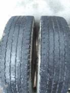 Bridgestone Blizzak W969. Всесезонные, 2011 год, износ: 40%, 4 шт