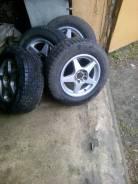 Продам колеса. x15