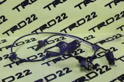 Датчик abs. Toyota RAV4, ACA38, ACA36, GSA33, ALA30, ACA30, ACA31, GSA38, ACA33 Toyota Harrier, ZSU60, ZSU65, AVU65 Двигатели: 2GRFE, 2AZFE, 1AZFE, 2A...