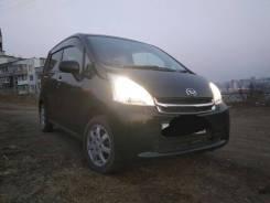 Daihatsu Move. вариатор, передний, 0.7 (52 л.с.), бензин, 63 000 тыс. км