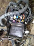 Электропроводка. Kia Bongo