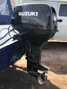 Suzuki. 40,00л.с., бензин