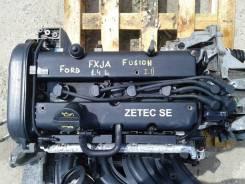 Двигатель в сборе. Ford Fusion