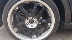RAYS VOLK RACING GT-V. 8.0x18, 5x100.00, ET46